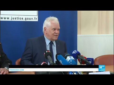 REPLAY - Affaire Grégory : Revoir la conférence de presse du procureur général