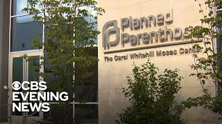 Man arrested for allegedly threatening shooting at Planned Parenthood