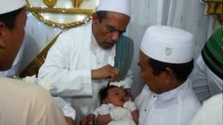 AL WAVA `Dzikir Maulidur Rasul S.A.W dan Haul Akbar Malaysia  2012` videoklip Matavideo.wmv