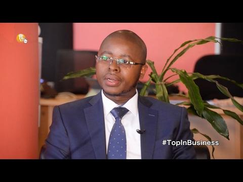 Interview with Washington Gikunju, Editor - Business Daily