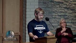 The Preaching of Paul, Tim Orbison, October 18, 2020