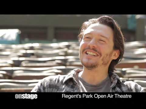 David Oakes' OnStage Interview