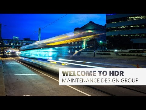 HDR Welcomes Maintenance Design Group