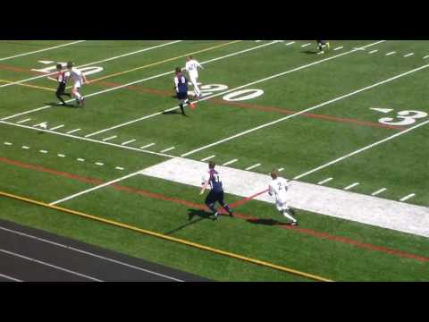 BHHS vs Ridgefield HS 5 6 2017