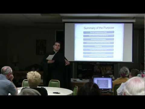 Orthodox Divine Liturgy - Session 1