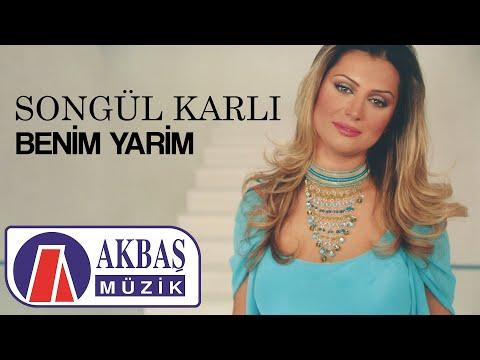 Songül Karlı | Benim Yarim (Official Video) 🎧