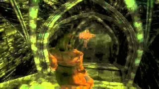 "Skyrim. Квест-мод ""Пятая дверь"""