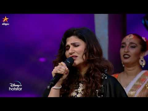 Super Singer 8 | Grand Launch | 24th January 2021 - Promo 4