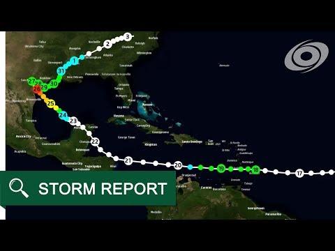 Hurricane Harvey Report by Force Thirteen