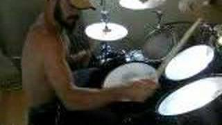 Justin Flowers Drum Improv