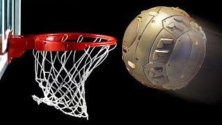 Баскетбол в Overwatch [Таран - это Мяч]