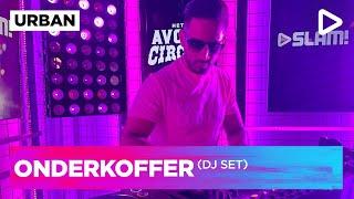 Onderkoffer (DJ-set) | SLAM!