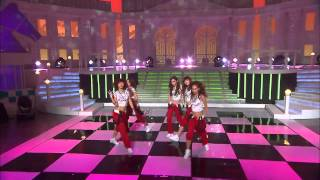 【TVPP】KARA - Mister, 카라 - 미스터 @ Show Music Core Live KARA # ...