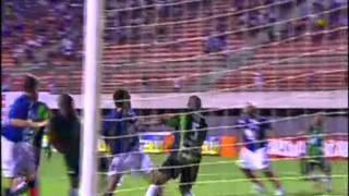 Bahia 0 x 0 América-MG - Brasileirão 2011
