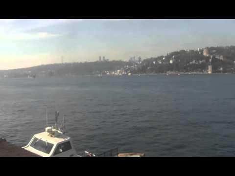 WINNER S.   Bosphorus