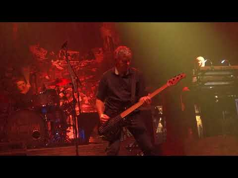 """The Stranglers """"Walk On By"""" Live @ l'Olympia Paris, 27/11/2019"""
