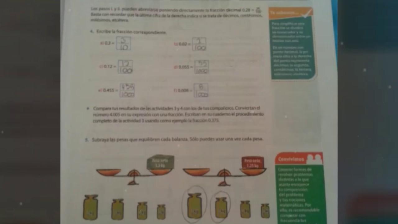 matemáticas de secundaria conectada estrategias paginas 18