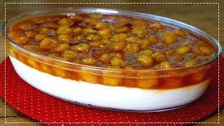 BANANA CARAMELADA NA TRAVESSA – sobremesa incrível