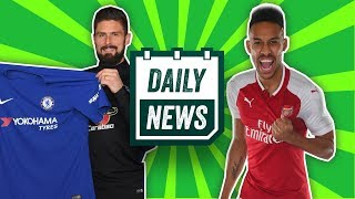 TRANSFER ROUNDUP! The WINNERS and LOSERS of the transfer window ► Onefootball Daily News