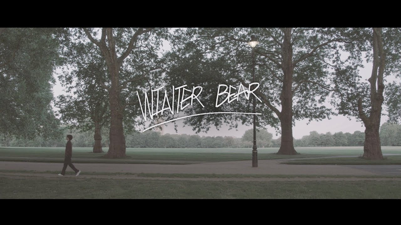 Winter Bear By V Youtube