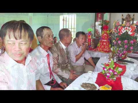 le thanh hon quang tinh & diem huong ngay 08-11-2016