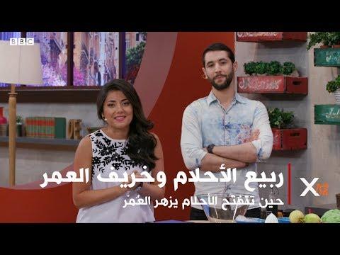 حين تتفتَّح الأحلام يزهر العُمْر: -هوّ العمر إيه؟-| بي بي سي إكسترا  - نشر قبل 3 ساعة