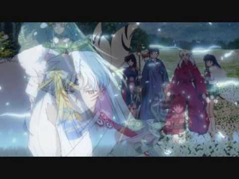 InuYasha - With You - AAA ~Music Box~ (WITH DOWNLOAD!!!)