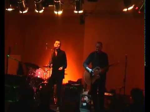 """THE KINKY2"" - LIVE - THE BOSTON ARMS LONDON 2004"