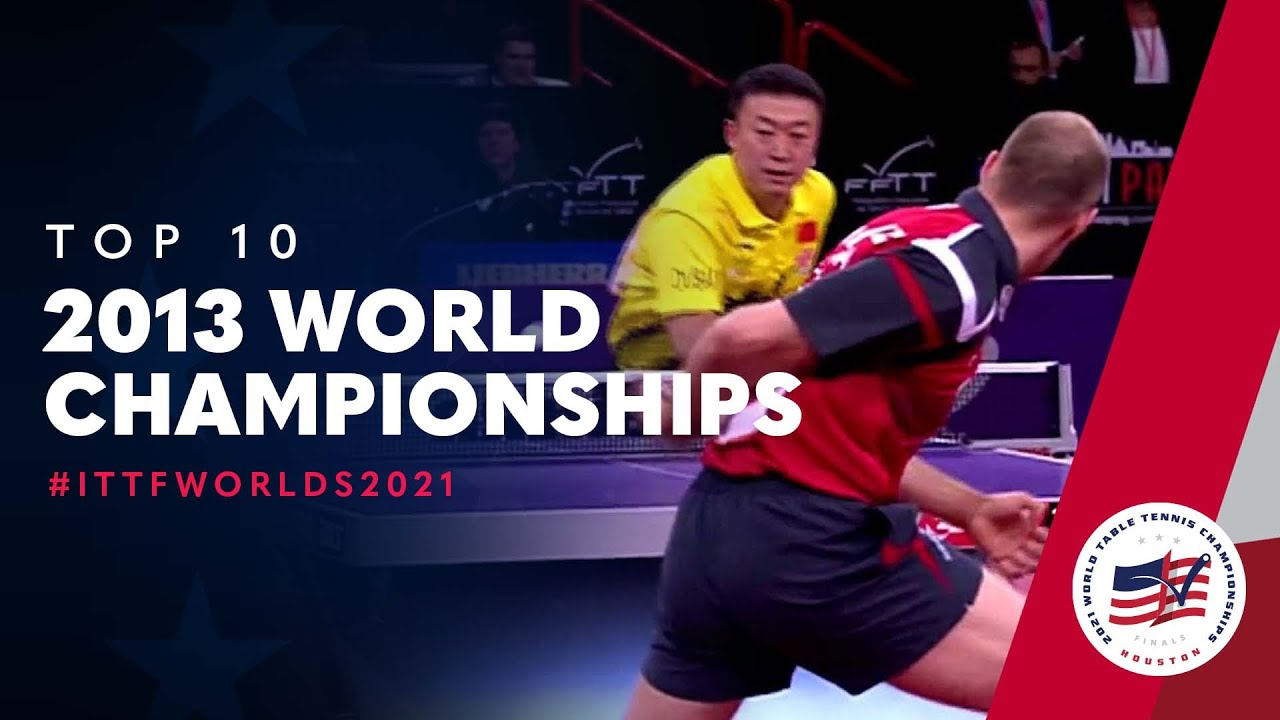 Top 10 shots from the 2013 World Championships