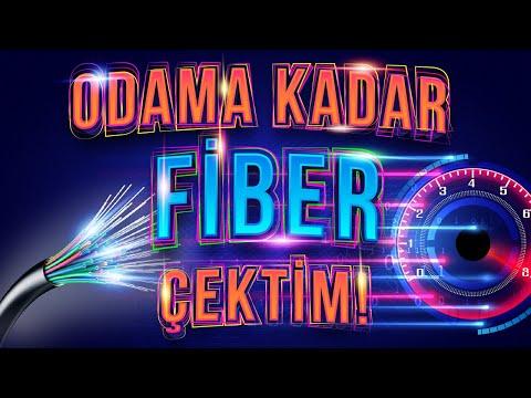 ODAMA KADAR FİBER