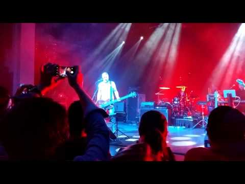 Peter Hook - Bizzare Love Triangle - Danforth Music Hall - Toronto Nov 11 2014 from YouTube · Duration:  2 minutes 8 seconds