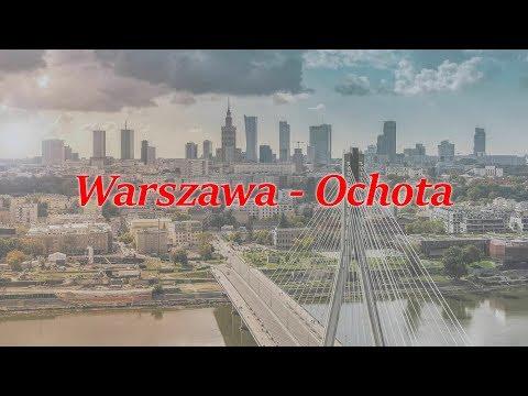 Warszawa Ochota - Kilka Słów O Historii Dzielnicy