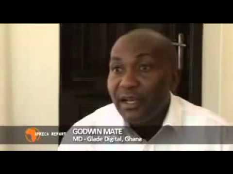 GroFin Success Series - Glade Digital Printing, Ghana