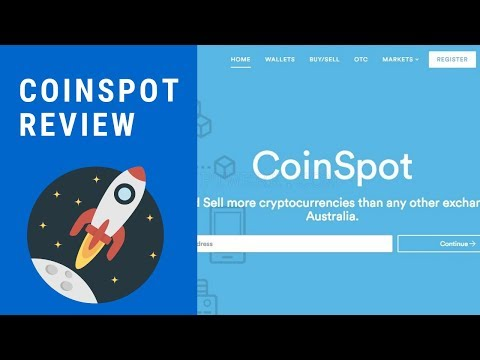 Best Crypto Exchange For Beginners - Coinspot Review