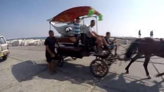 Израиль. город Акко Akko Israel #3(Акко - один из самых древних городов в Израиле. Расположен примерно в 23 км севернее города Хайфа, на берегу..., 2016-06-05T07:27:04.000Z)