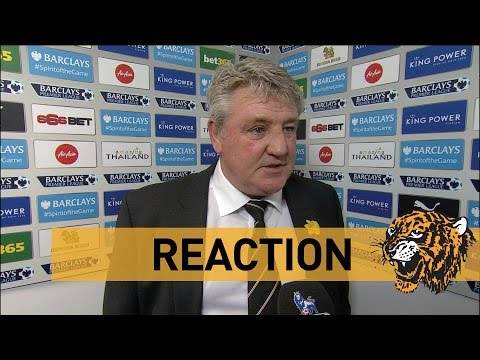 Leicester City V The Tigers | Reaction With Steve Bruce