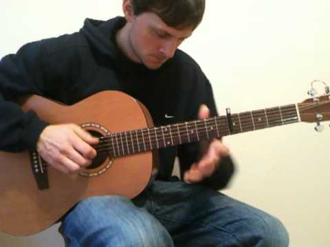 andy mckee - Rylynn (Partial cover - tutorial preview)