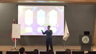 Mobil Oyun Yazılım Ve Digital Oyun Tasarımı