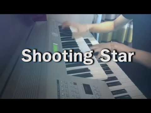 Shooting Star | Star Light Adventure | Piano Cover - Aay