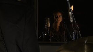 Banks covers The Weeknd - What You Need for Zane Lowe on BBC Radio 1