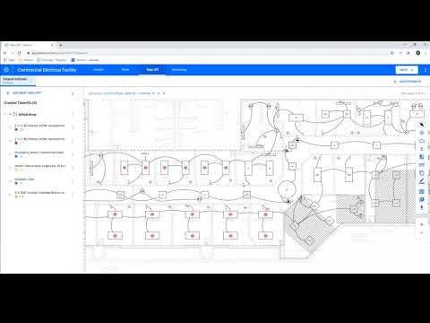 Esticom Guided Tour - How to Estimate Electrical Projects with Electrical Estimating Software