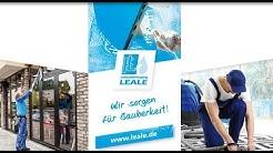 Gebäudereinigung F. Leale  | Unternehmensfilm
