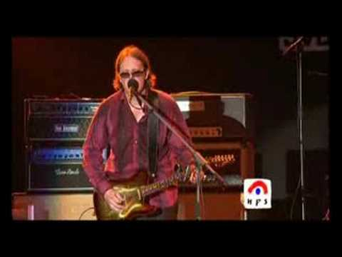 Joe Bonamassa 'Mountain Time' live@North Sea Jazz Festival