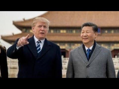 Debating the impact of Trump's tariffs