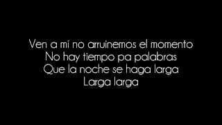 Romeo Santos - Animales ft.Nicki Minaj (Letra/Lyrics)