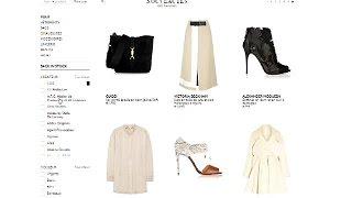 Moda e Internet, l'italiana Yoox si fonde con la francese Net-a-Porter - corporate