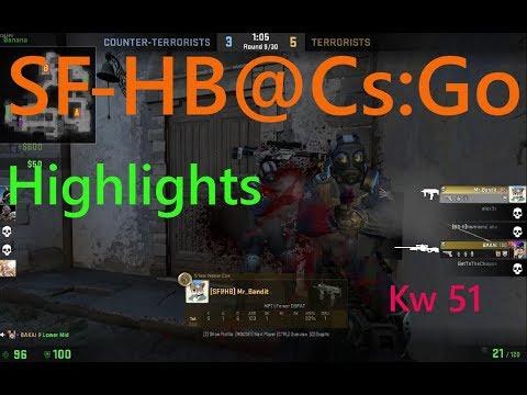 SF-HB@Cs:Go Highlights 51