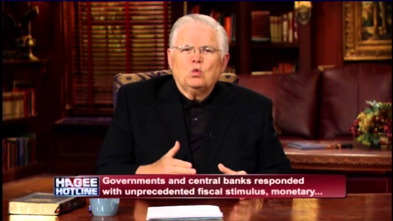 8 Crazy Things John Hagee Actually Said The Daily