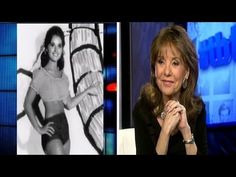 Mary Ann's sexy secret on 'Gilligan's Island'