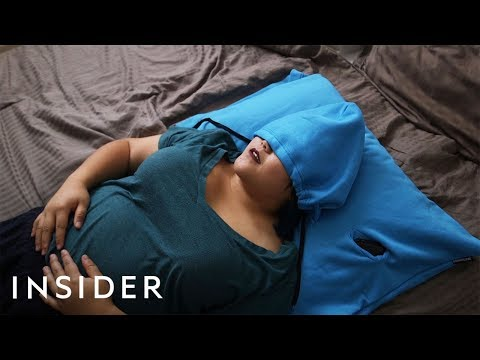 9 Products That Will Let You Sleep Anywhere